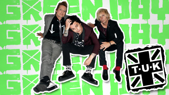 Green-day-header