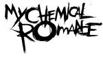 my-chemical-romance-logo