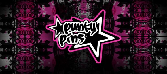 Punkp Pins