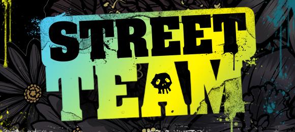 street-team